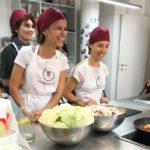 La Grande Via Corso Professionale di Cucina Macromediterranea